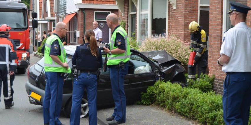 Foto van ongeval Muntendam   DG-fotografie   www.denniegaasendam.nl