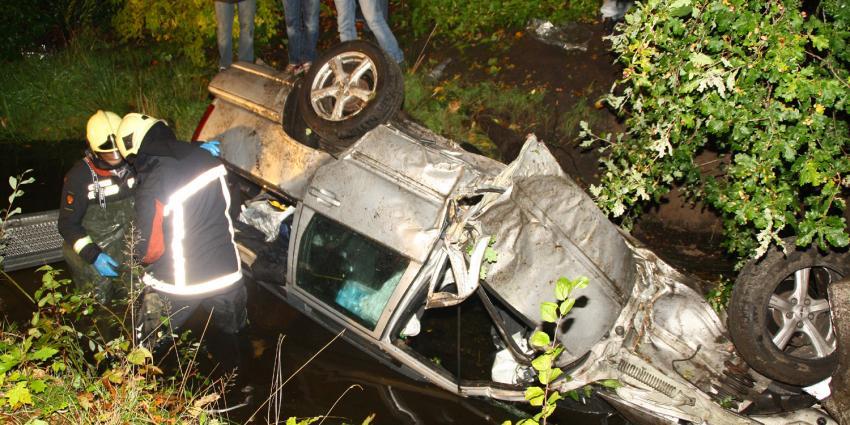 Voorbijganger helpt automobilist in nood | Henk Brunink