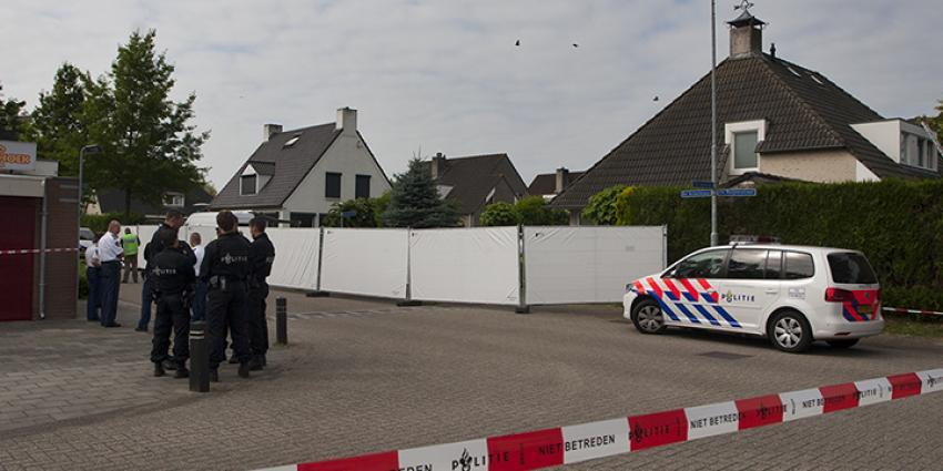 Foto van onderzoek in Veghel   Persburo Sander van Gils   www.persburausandervangils.nl
