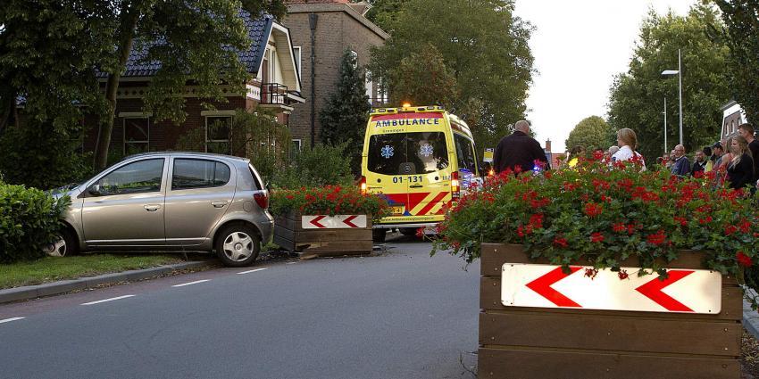 Foto van ongeval in Meeden | Stichting VIP | www.parkstadveendam.nl
