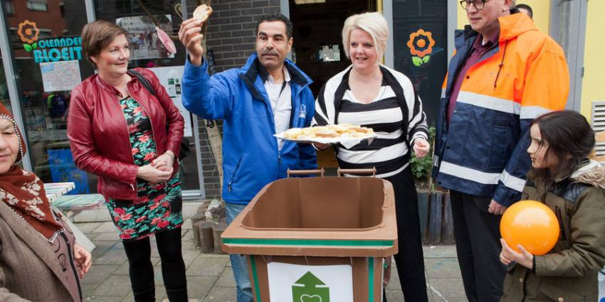 Rotterdam start met inzamelen oud brood