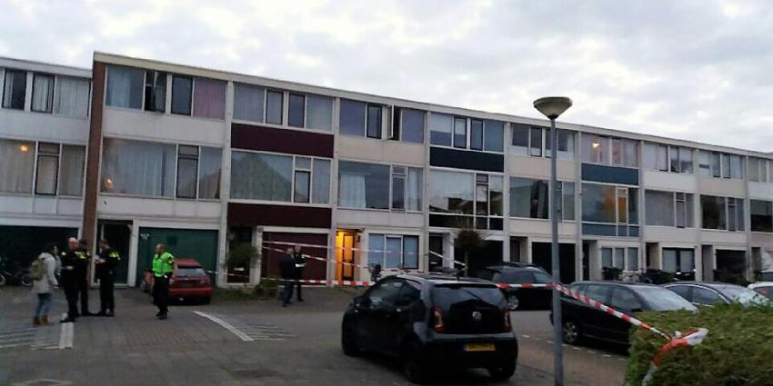 Politie onderzoekt schietincident Groningen