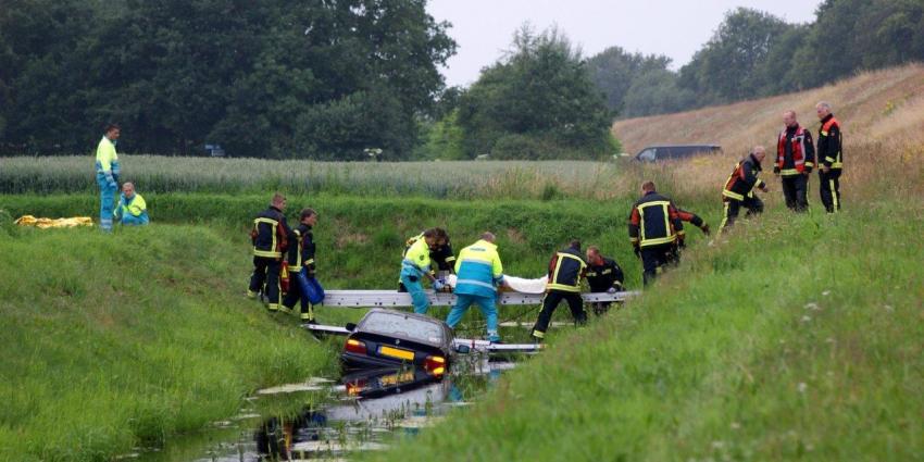 Foto van ongeval Borger | DG fotografie | www.denniegaasendam.nl