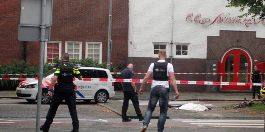Verdachte schietpartij Groningen in Den Haag aangehouden