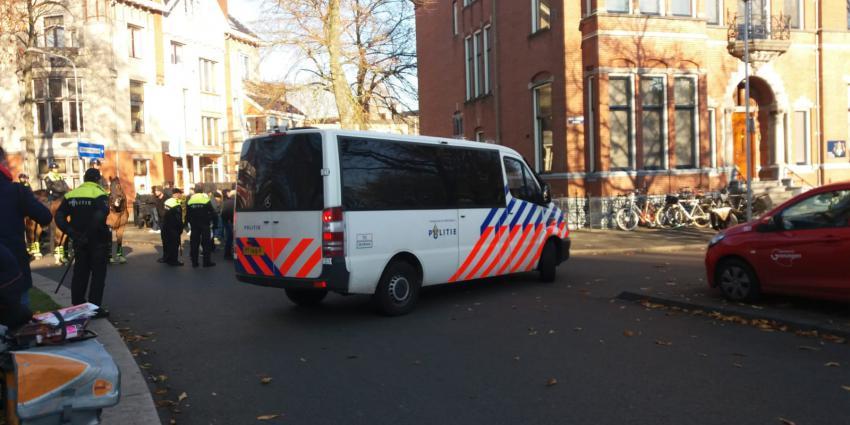 Politie moet bij meerdere intochten van Sinterklaas ingrijpen