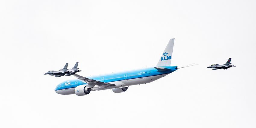 100 jaar Nederlandse luchtvaart