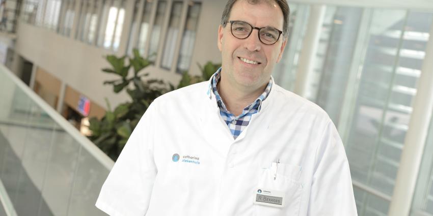 Prof. dr. Ruud Bekkers | gynaecoloog Catharina Ziekenhuis