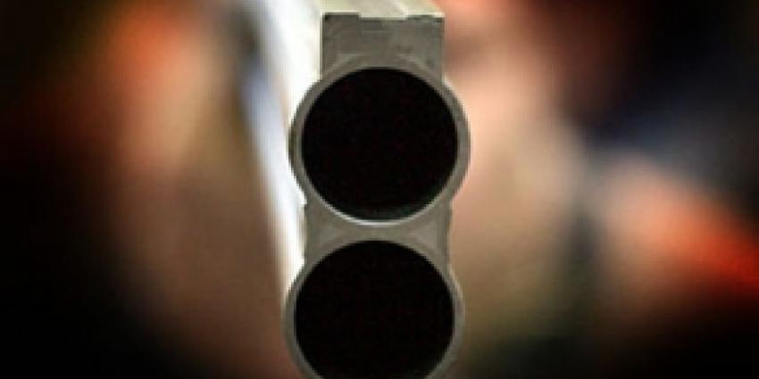 Raadslid gemeente Helmond geraakt door kogeltje uit luchtbuks