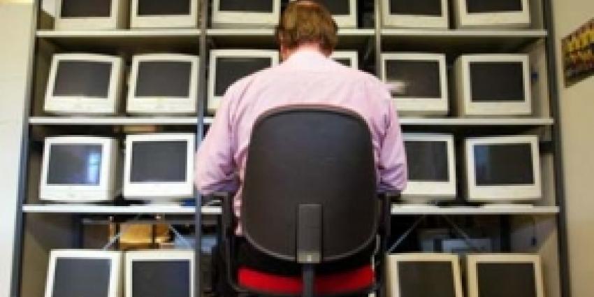 Negen aanhoudingen voor oplichtingen via internet