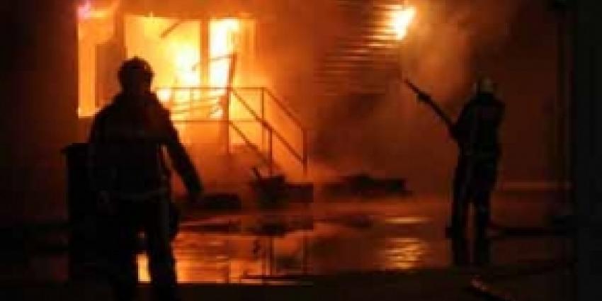 Vrijgesproken verdachte Schipholbrand krijgt geen schade-vergoeding