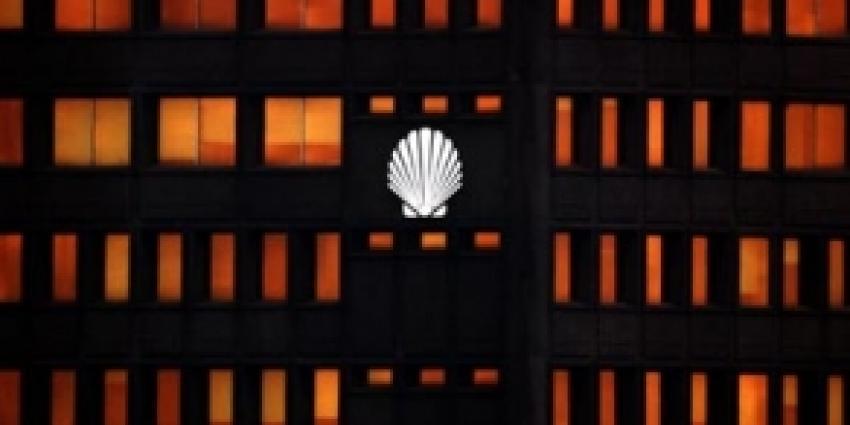 Prestaties Shell in 2013 niet zoals verwacht
