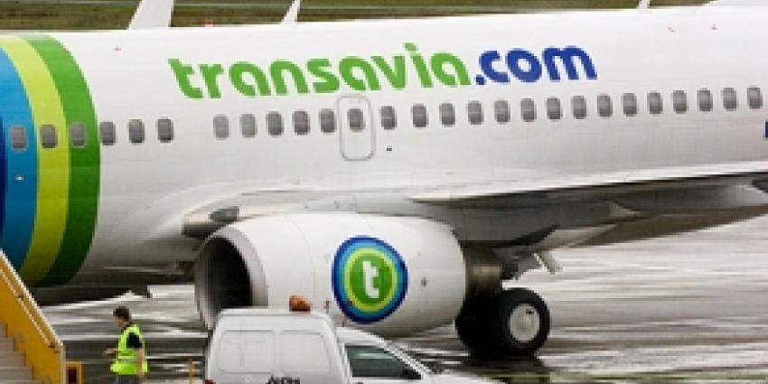 Technisch probleem oorzaak noodlanding toestel Transavia
