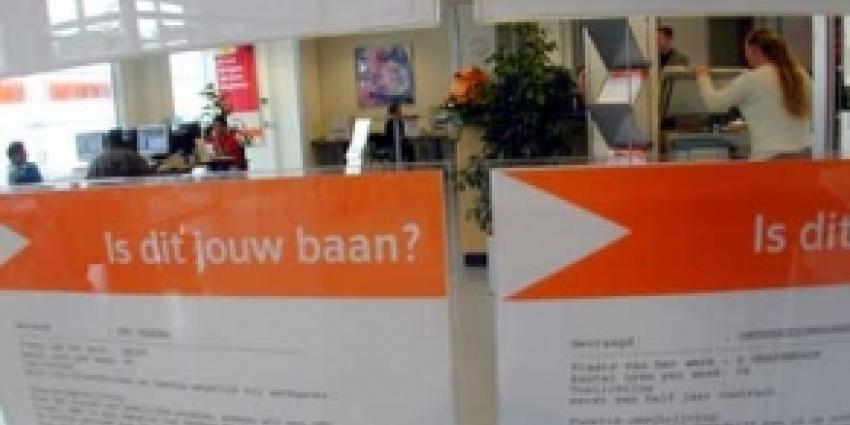 Arbeidsmarkt herstelt zich verder van gevolgen crisis