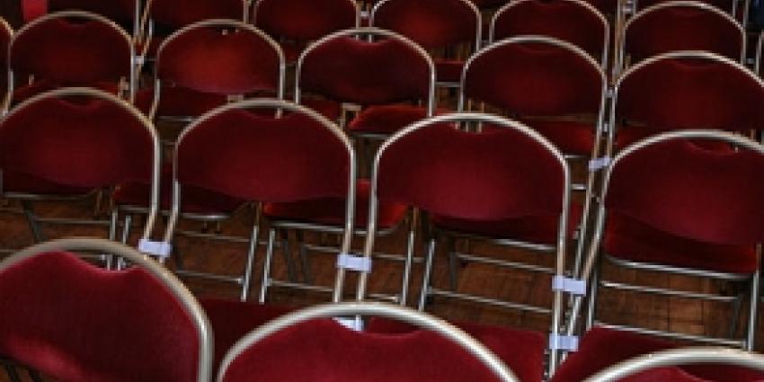 Nederlandse première 'Arbitrage' door Richard Gere zelf bezocht