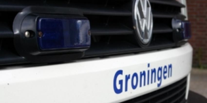 Totale aantal aangiften weer gedaald in de provincie Groningen