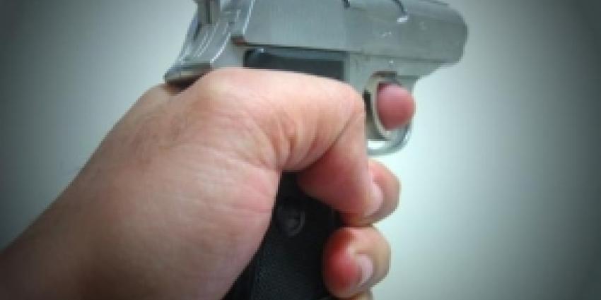 Foto van geweer | Archief FBF.nl
