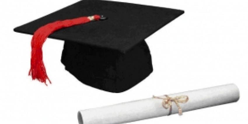 Studietempo universitaire bachelorstudenten weer verhoogd