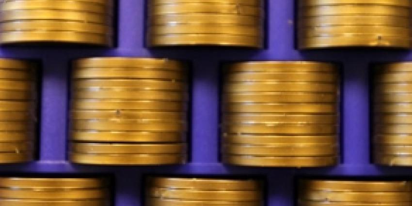 Nationaal vermogen gestegen door grotere pensioenpot