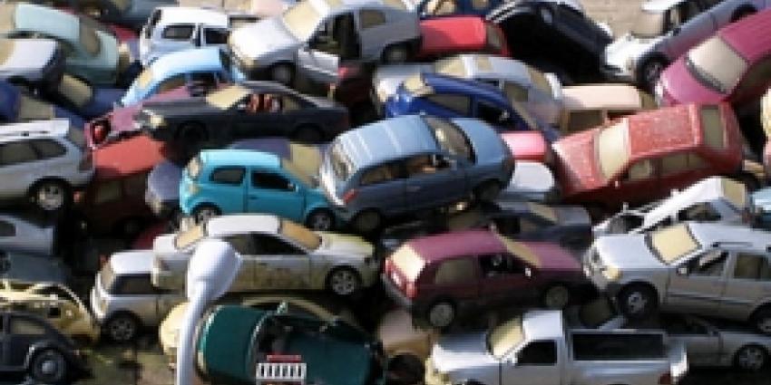 Online verkoop nieuwe auto's gestegen met 50%