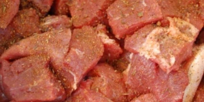 Twee keer paarden-DNA in Nederlands rundvlees aangetroffen