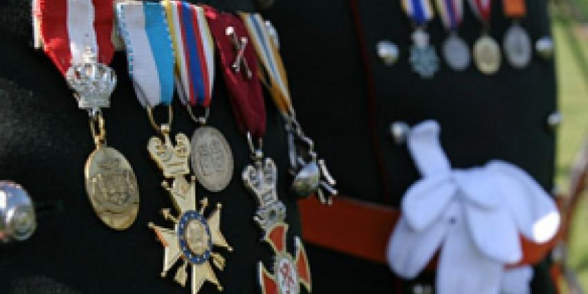 Twee verzetsmannen Tweede Wereldoorlog geïdentificeerd