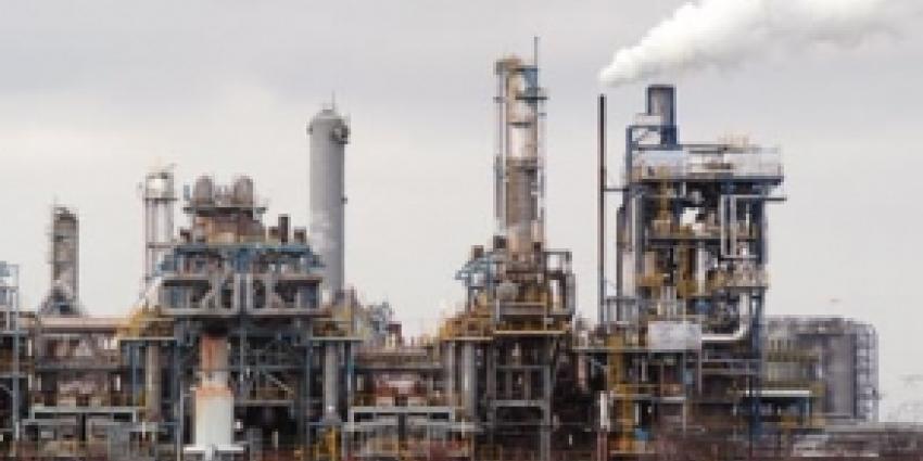 Ontploffing Shell Moerdijk door onverwachte reactie katalysator