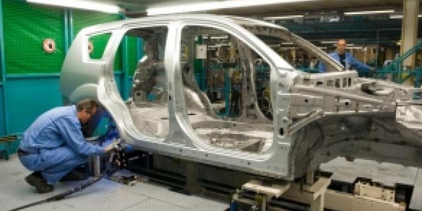 Mitsubishi bouwt nieuwe kantoor in Born