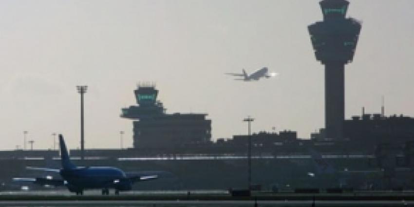 Malaysian Airlines vliegt niet meer op Schiphol