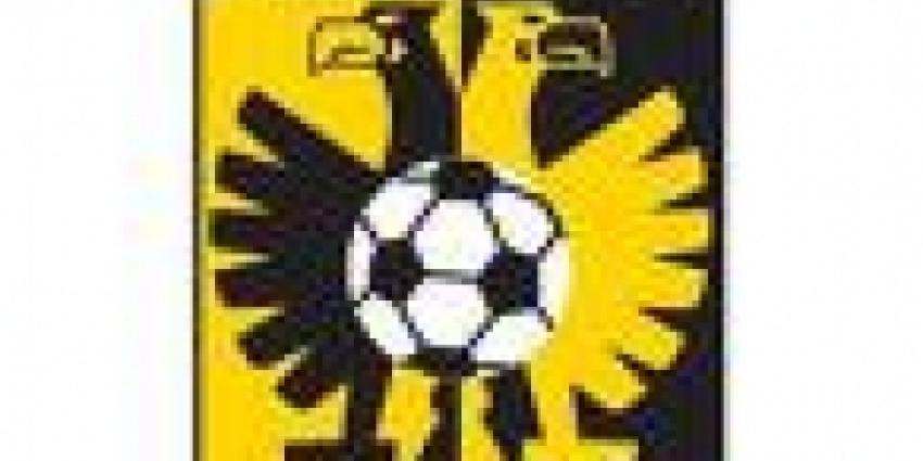 Foto van logo Vitesse | Archief FBF.nl