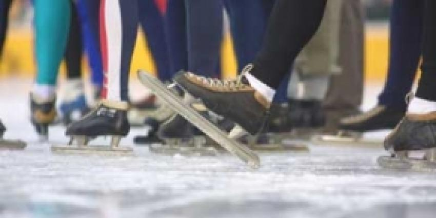 Eerste marathon op natuurijs in Gramsbergen?