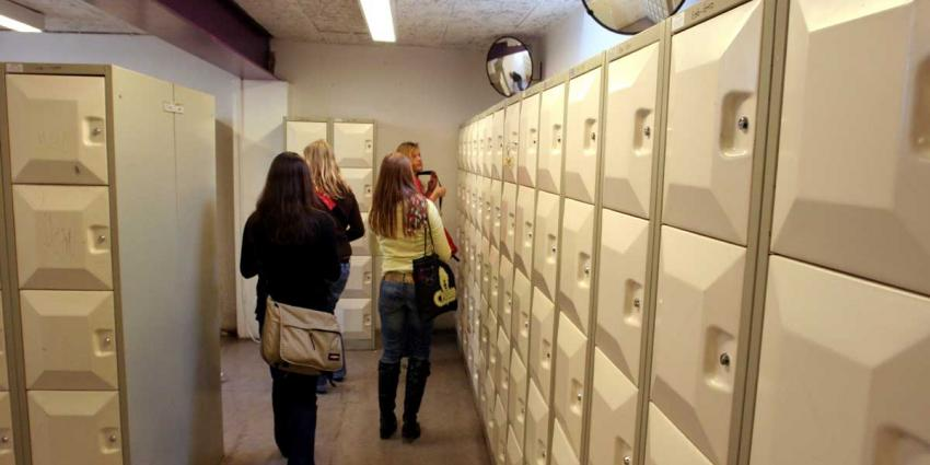 'Voortijdig schoolverlaten niet meer dan 8 procent'