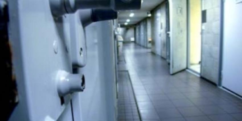 Man (30) overleden in cel na aanhouding achtervolging