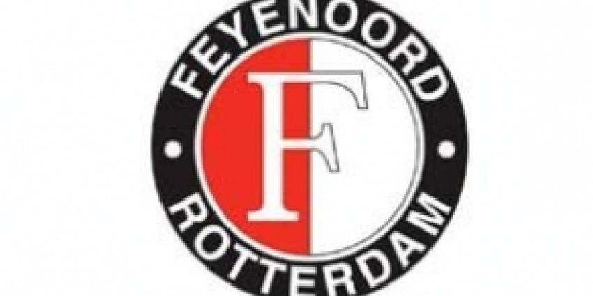 Foto van logo van Feyenoord | Archief FBF.nl