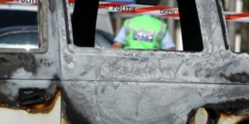 Zoektocht naar zwarte personenauto sedan in moordzaak Halil Erol