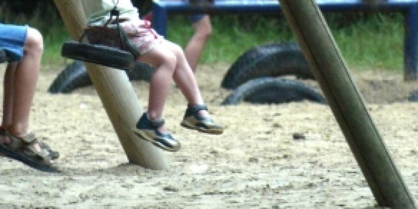 Poolse man probeerde kind te ontvoeren in Eindhovens park