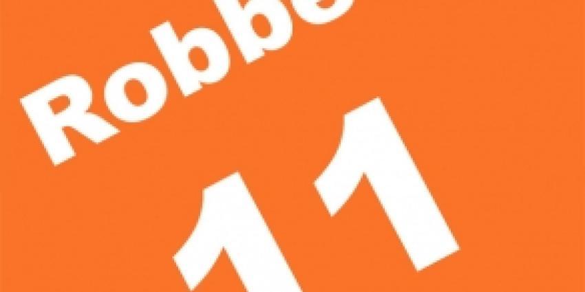 Robben is altijd zo snel geweest