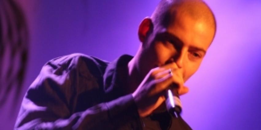 Nieuwe rap van Lange Frans: 'Kamervragen 2'
