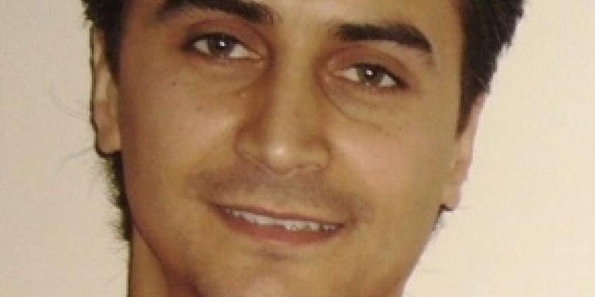 Gevonden lichaamsdelen van vermiste Halil Erol