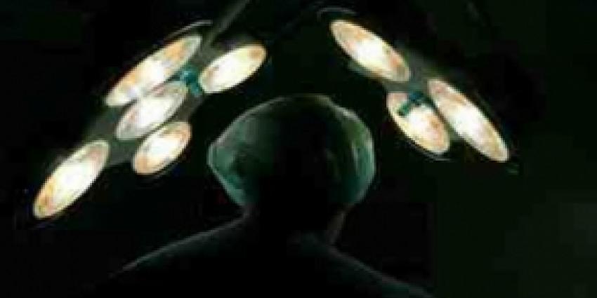 Depressieve dotterpatienten gaan eerder dood