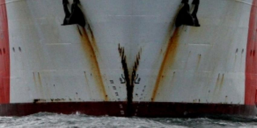 Man zwaar gewond na val in ruim van schip