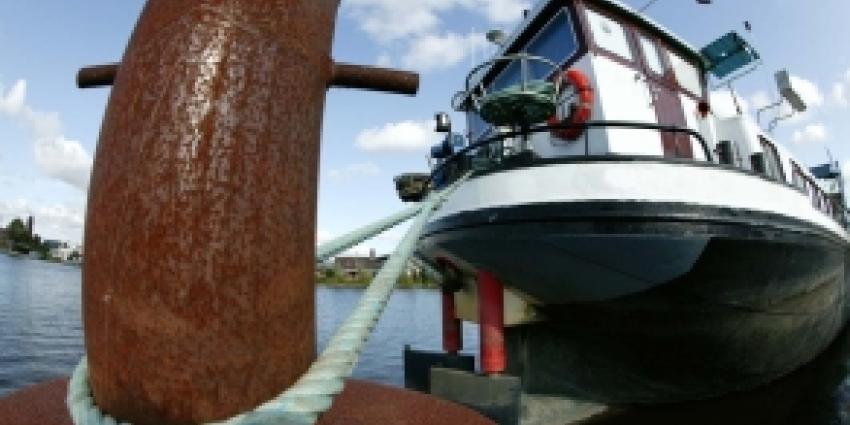 Transportsector sluit 2012 af met positieve omzetgroei