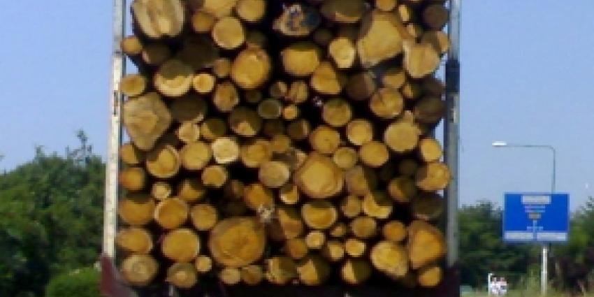 Import en verkoop illegaal gekapt hout na 2 maart 2013 verboden