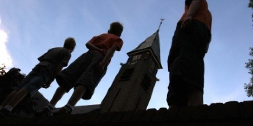 RK-kerk noemt methode pastor 'onwenselijk en juridisch niet geoorloofd'