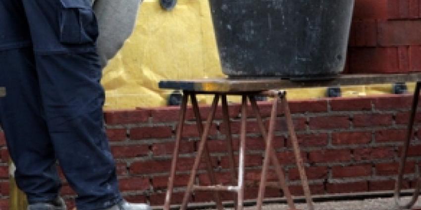Controle kleine bouwlocaties door Inspectie SZW