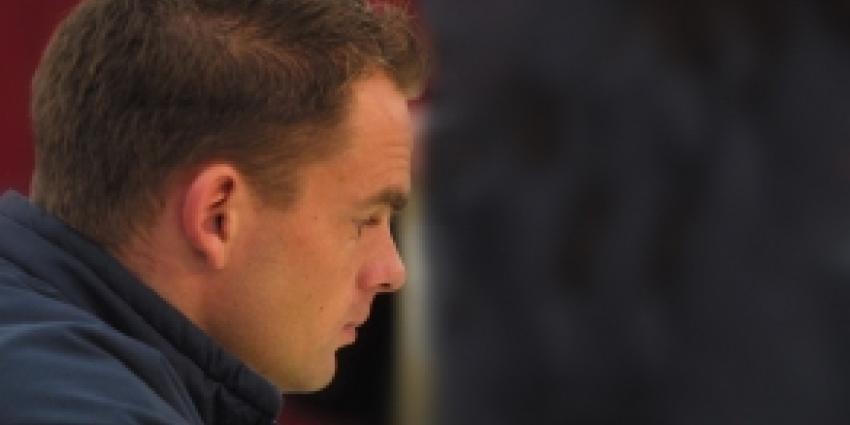 De Boer geeft duidelijkheid tegenover Ajax:'Ik blijf'