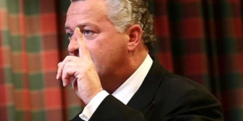 Aangifte tegen de Staat en premier Rutte kan niet in behandeling worden genomen