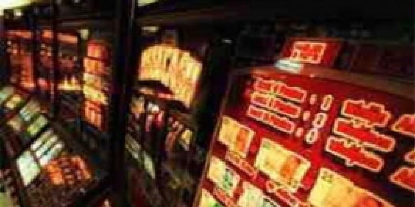 Speelautomaat in Leeuwarden maakt vrouw miljonair