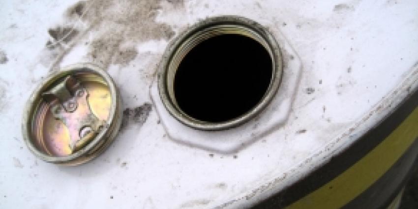 Problemen in bluswaterpompen legt Odjfell opnieuw stil