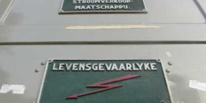 Duizenden huishoudens in Amsterdam-Noord zonder stroom