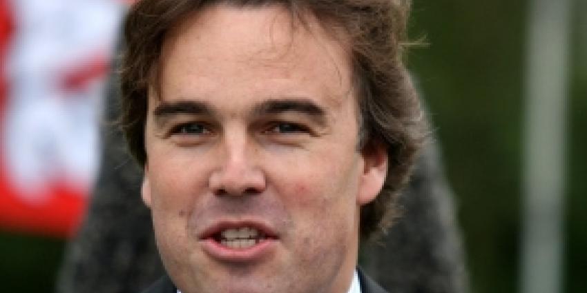 Camiel Eurlings nieuwe topman bij  KLM